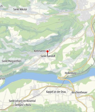 Karte / Gasthof Puschnig