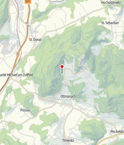 Karte / Ferienwohnung Messner