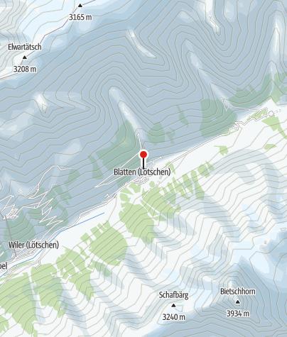 Karte / Chälin