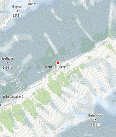 Karte / Lonza