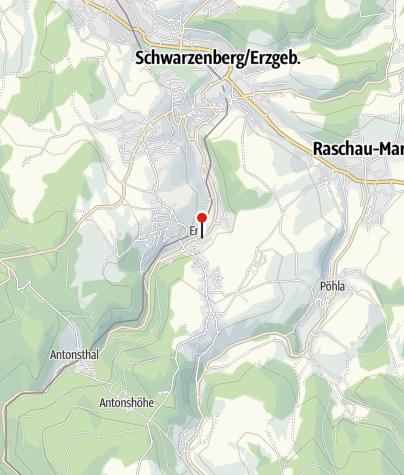 Karte / Herrenhof Erlahammer