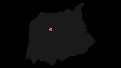 Map / Huták és kegyhelyek Mátraszentimre mellékén