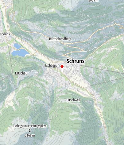 Karte / POI Reitsportplatz