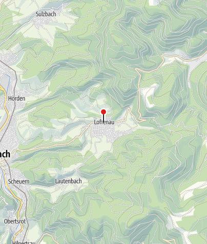 Karte / Heilig-Kreuz-Kirche