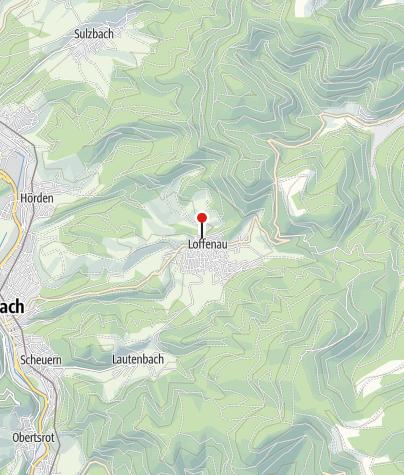 Karte / Pfarrberg