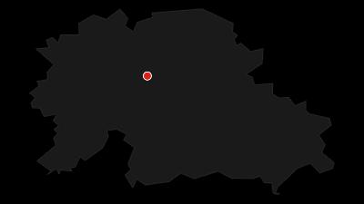 Karte / Auf dem Brockenrundweg