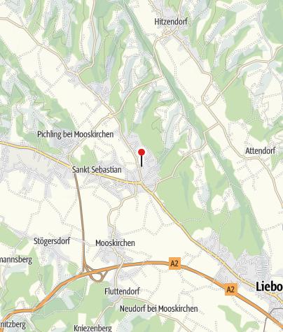 Karte / Schloss Söding