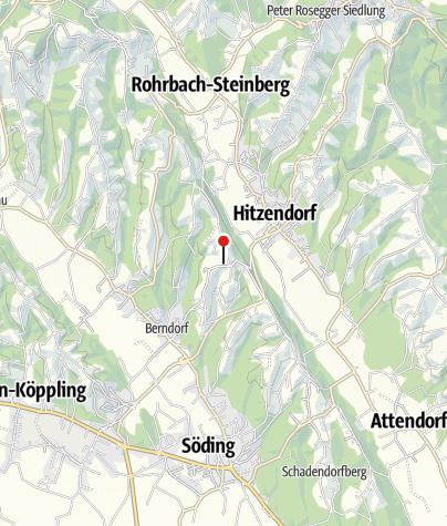 Karte / Schloss Altenberg