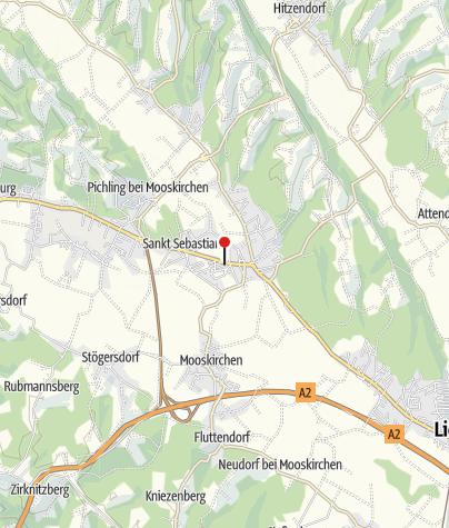 Karte / Gasthaus-Fleischerei Hochstrasser