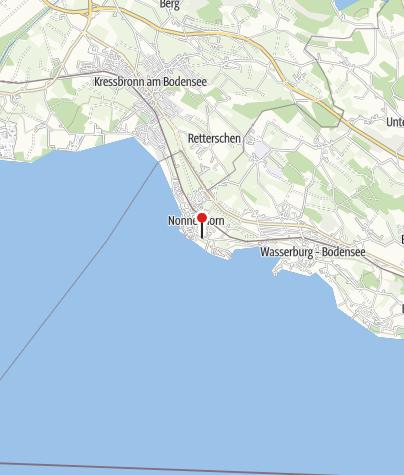 Karte / Hornstein am See