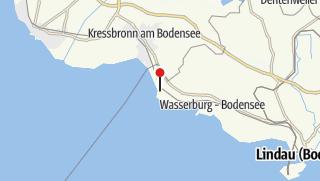 Karte / Haus Karl Rosenberger