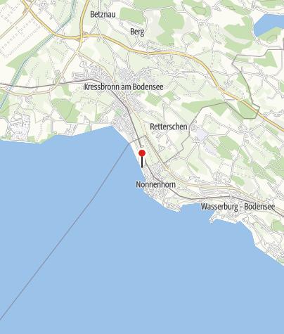 Karte / Ferienwohnung Bihl