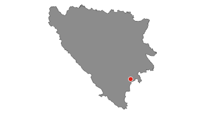 Map / SUTJESKA NATIONAL PARK