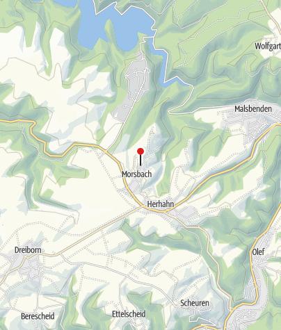 Map / Bauern Café Morsbacher Hof