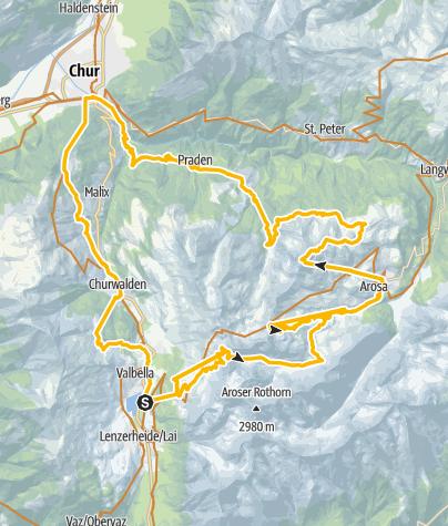 Map / GPS Biketicket 2 RIDE black