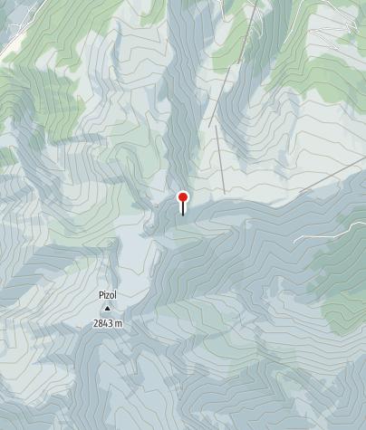 Map / Rock Glacier by Wildseeluggen