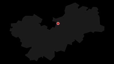 """Karte / Auf zur """"Krone des Erzgebirges"""""""