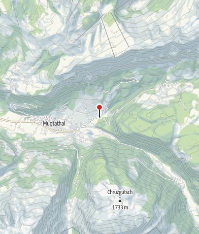 Map / Restaurant Hölloch