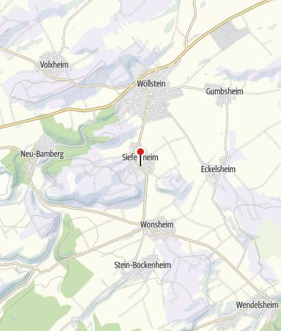 Map / Weingut Lahr