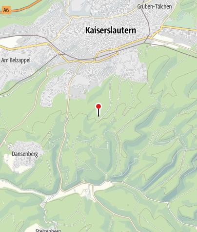 Map / Hotel Bremerhof