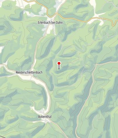 Map / Hirzeckhaus des Pfälzerwaldvereins