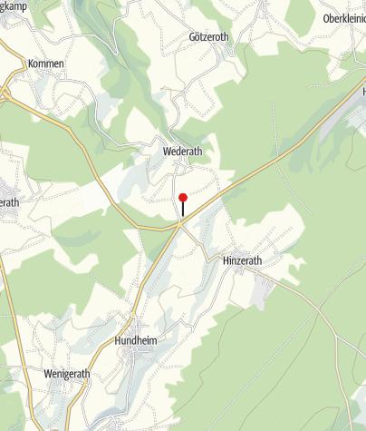 Map / Archäologiepark Belginum