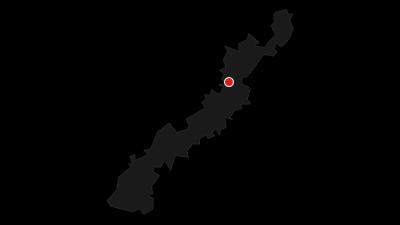 Karte / Mosel-Our-Weg (16) - Gesamtverlauf