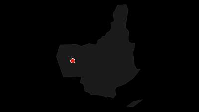 Mapa / A kakasmandikó nyomában