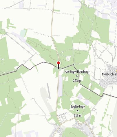 Map / Páneurópai Piknik Emlékhely