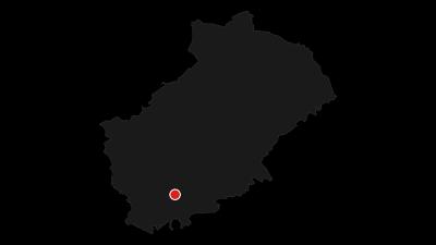 Karte / TERRA.track: Holter Berg