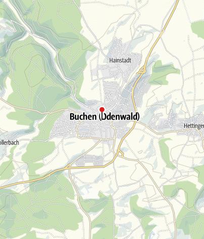 Karte / Restaurant - Metzgerei zur Sonne