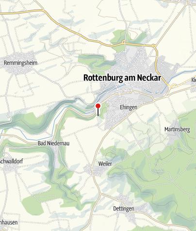 Map / Sebastian Blau Gedichtstafel