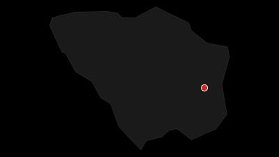 Map / Bátori-barlang (Nagy-Hárs-hegy)