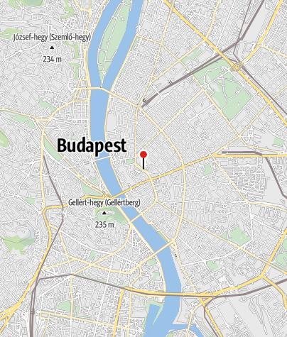 Mapa / Turistashop webáruház