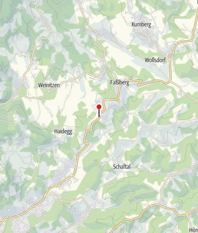 Karte / Gasthof Tischlerwirt
