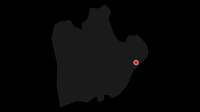 Karte / 3-Länder-Rad-Event 2019: Gesamtstrecke der Jubiläumstour