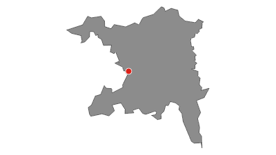 Karte / Aare-Route: Von Aarau nach Koblenz