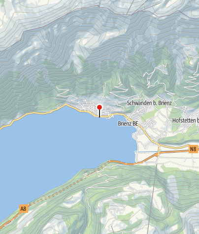 Karte / Seehotel und Restaurant Sternen
