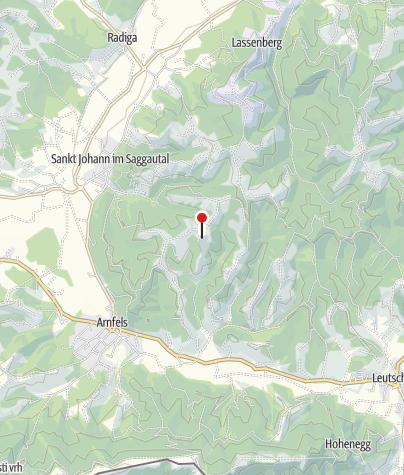 Karte / Weinbauernhof Wildbacher