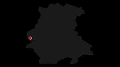 Karte / ORTOVOX Tourentipp: Kreuzspitze in den Ammergauer Alpen