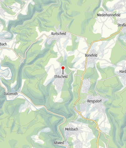 Map / Café Puderbach