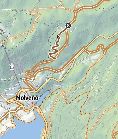 Karte / Goonies