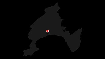 Map / Von Morges nach Rolle