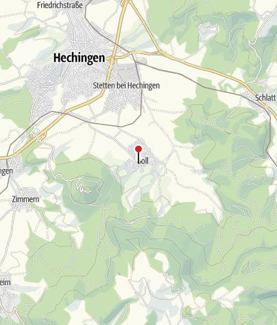 Karte / Gasthof-Hotel Löwen