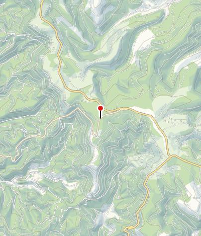Karte / Natur- und Sporthotel Zuflucht