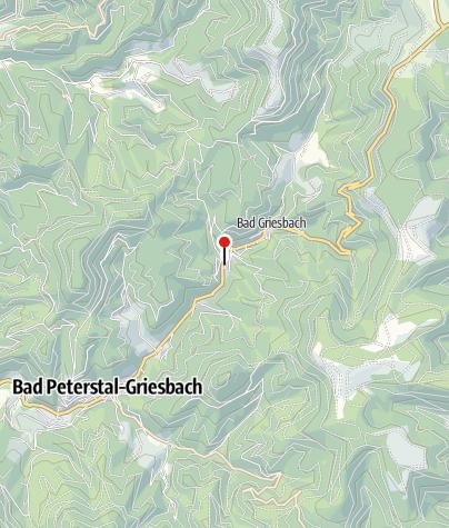 Karte / Döttelbacher Mühle