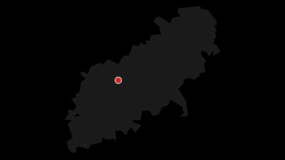 Karte / »hochgehtürmt« - Premiumwanderweg Pfullingen