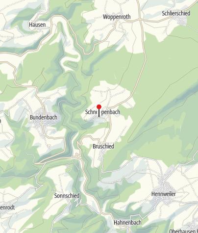 Karte / Backes Schneppenbach