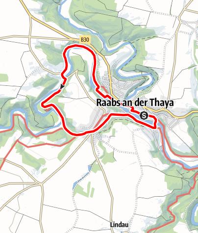 Mapa / Romantik - Weg