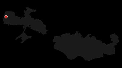 Karte / Uttewalder Grund - Teufelsschlüchte - Wehlen - Höllengrund